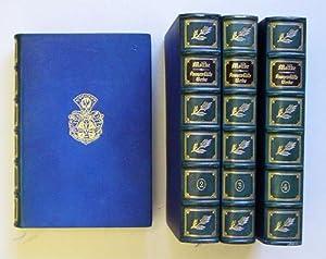 Ausgewählte Werke. (4 Bde., compl.).: Moltke, Graf von - F. von Schmerfeld (Hg.)