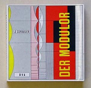 Der Modulor.: Le Corbusier