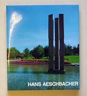 Hans Aeschbacher 1906 -1980.: Aeschbacher, Hans