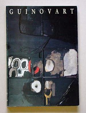 Guinovart - Schaffenszeit von 1948-1988.: Guinovart
