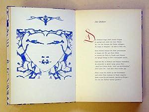 Das Lieb vom Ölbaum und Anderes. Mit [reproduzierten] Original-Handdrucken von der ...
