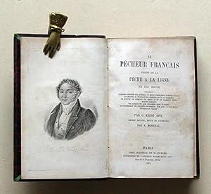 Le Pêcheur français - Traité de la: Kresz, C. Ainé