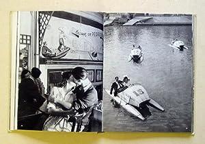 La Banlieue de Paris. Texte de Blaise Cendrars sur 130 photos de Robert Doisneau.: Cendrars, Blaise...