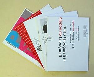 Typografische Monatsblätter TM - Revue suisse de l?imprimerie RSI - Swiss typographic monthly ...