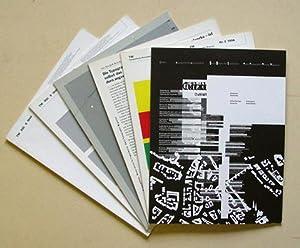 Typografische Monatsblätter TM - Schweizer Grafische Mitteilungen SGM - Revue suisse de l?...