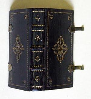 Officium in epiphania domini, et per totam octavam: juxta missale et breviar. roman. S. PII V. ...
