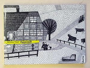 Appenzell.: Filozof, Véronique (Text