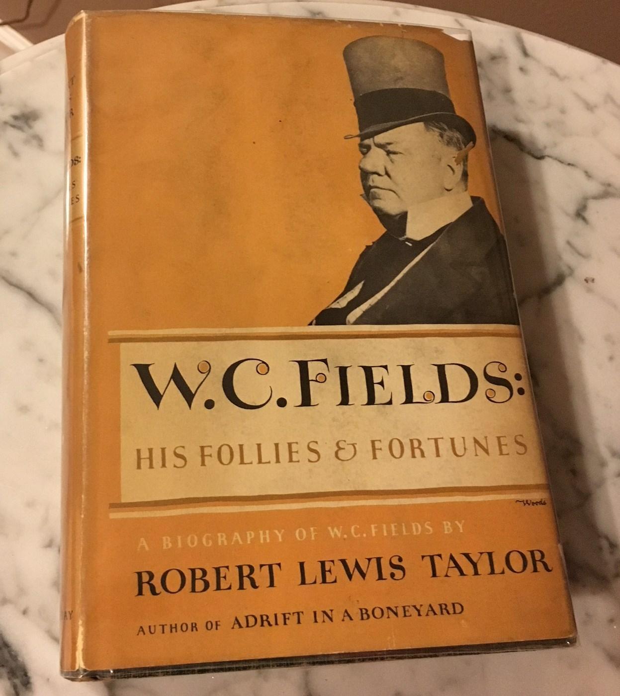 Resultado de imagen de Robert Lewis Taylor 1949