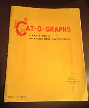 Cat-O-Graphs A Cat-A-Log of the Year's best: authors Packers of