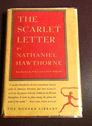 literary analaysis of the novel the scarlet letter by nathaniel hawthorne