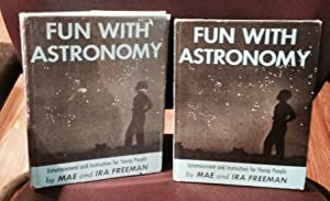 FUN WITH ASTRONOMY: FREEMAN, MAE AND