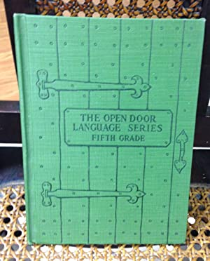 Open Door Language Series Fifth Grade LOUISIANA: Scott, Zenos E.;