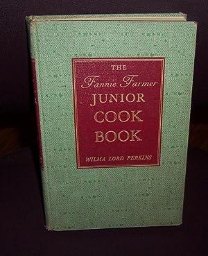 Fannie Farmer Junior Cook Book, The: Perkins, Wilma Lord