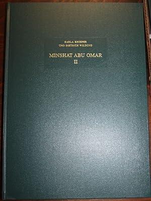 Minshat Abu Omar II. Ein vor- und: Kroeper, Karla und