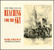 REACHING FOR THE SKY : New York 1929 - 1932
