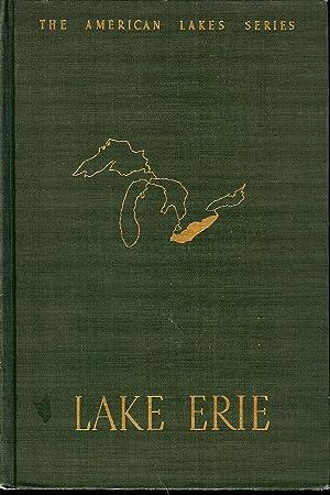 LAKE ERIE: Hatcher , Harlan