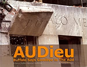 AUDieu : Buffalo Says Goodbye to the Aud