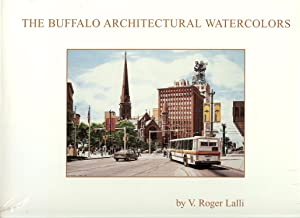 THE BUFFALO ARCHITECTURAL WATERCOLORS