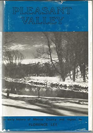 PLEASANT VALLEY : An Early History of: Lee , Florence