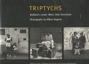 TRIPTYCHS : Buffalo's Lower West Side Revisited
