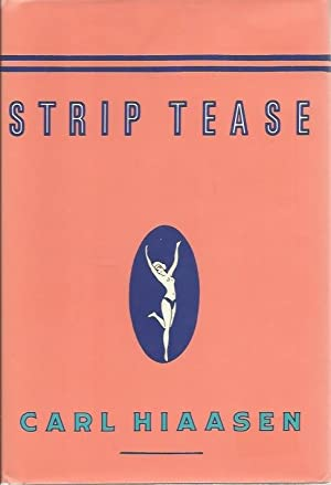 STRIP TEASE ( Signed with ARC )