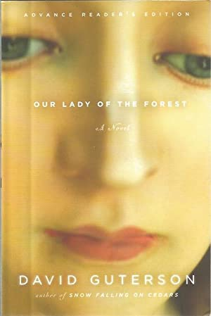 OUR LADY OF THE FOREST