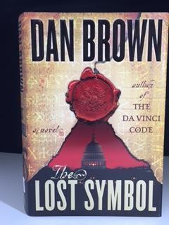 The Lost Symbol: Brown , Dan