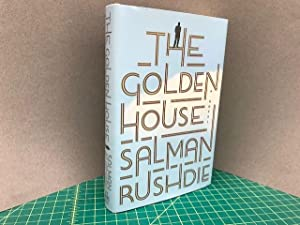THE GOLDEN HOUSE (signed)
