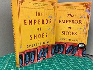 The Emperor of Shoes (signed)