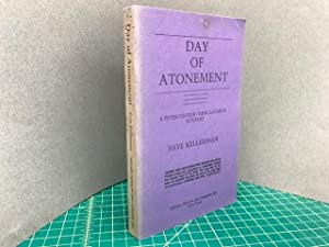 DAY OF ATONEMENT (signed)