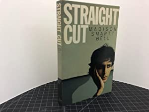 STRAIGHT CUT (signed)