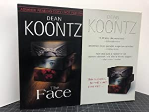 THE FACE (signed) ARC