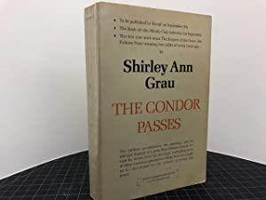 THE CONDOR PASSES (signed ) APP