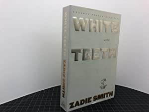 WHITE TEETH (signed)
