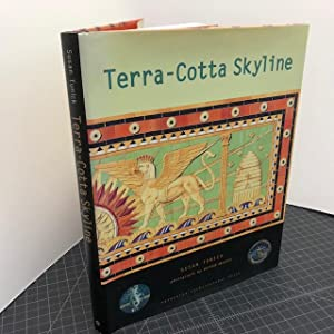 TERRA - COTTA SKYLINE : New York's Architectural Ornament
