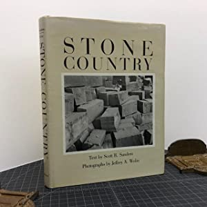 STONE COUNTRY (signed)
