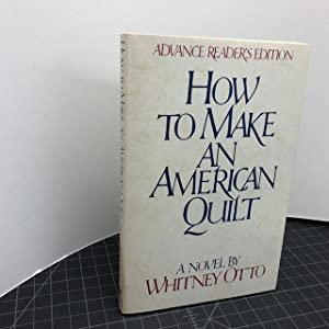 HOW TO MAKE AN AMERICAN QUITE (signed)