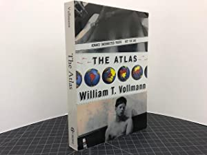 THE ATLAS (signed AUP )