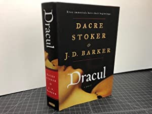 DRACUL (signed )