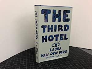 THE THIRD HOTEL : Novel (signed & dated )