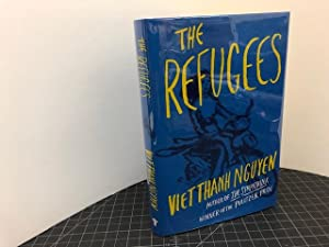 The Refugees (signed & dated )
