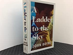 A LADDER TO THE SKY ( signed )