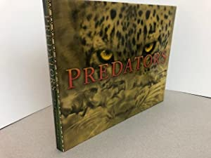 PREDATORS ( signed numbered edition)