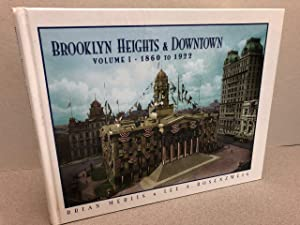 Brooklyn Heights & Downtown ( volume 1 )
