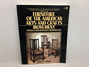 Furniture of the American Arts & Crafts Movement