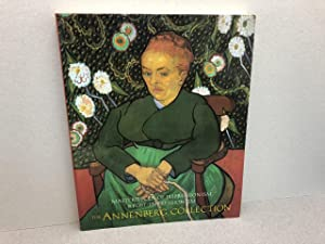Masterpieces of Impressionism and Post Impressionism: The Annenberg Collection