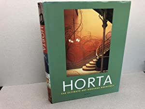 VICTOR HORTA : The Ultimate Art Nouveau Architect