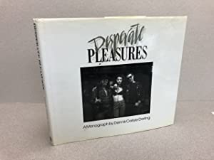 DESPERATE PLEASURES ( limited signed edition )