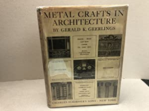 METAL CRAFTS IN ARCHITECTURE