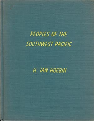 PEOPLE OF THE SOUTHWEST PACIFIC